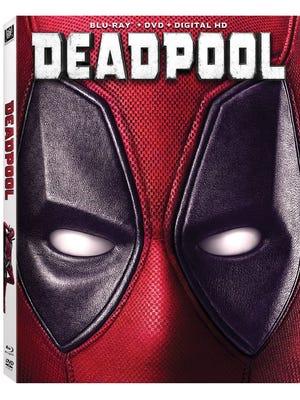 Ryan Reynolds is pure dynamite in 'Deadpool.'