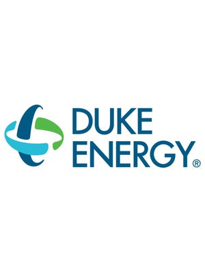 Duke Energy's logo.