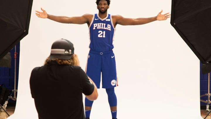 76ers set to turn promising season into must-see TV
