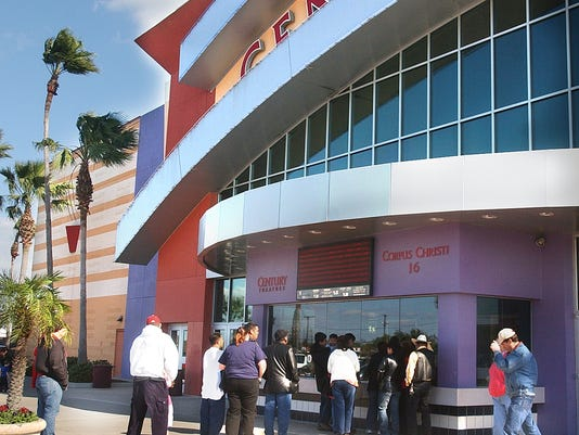 7 Century Theaters