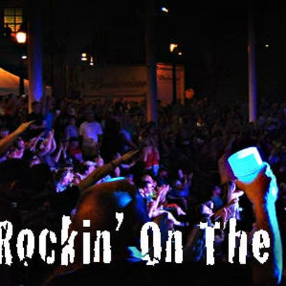 Rockin' on the River 2015