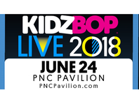 See Kidz Bop Live