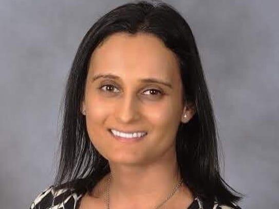Dr. Nisha Chhabria