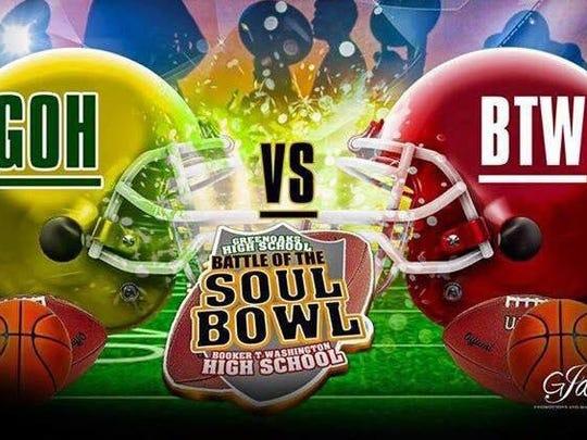 event-soul bowl party
