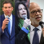Race for attorney general will dominate Democratic convention Sunday