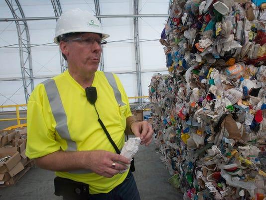 ECUA Recycling