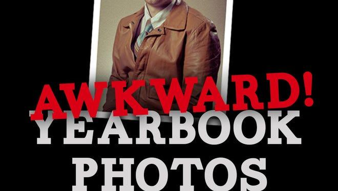 Awkward Yearbook Photos