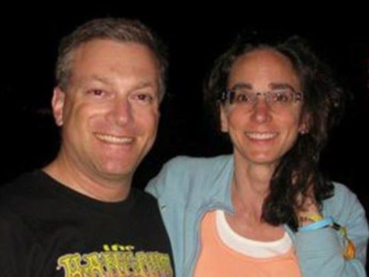 636548337456020594-Karen-Schwartz-and-Sam-Shelanski.JPG