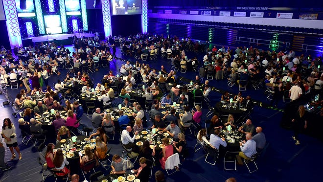 Best of Preps will look a little different this year, but will be no less meaningful.