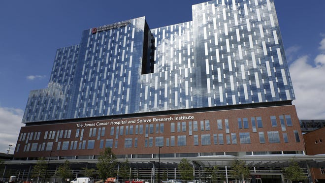 """Ohio State University's Wexner Medical Center announced Friday that it will participate in another vaccine and treatment effort as part of """"Operation Warp Speed."""" The """"operation"""" is a federally funded program created to expedite the creation of COVID-19 vaccines and treatments."""