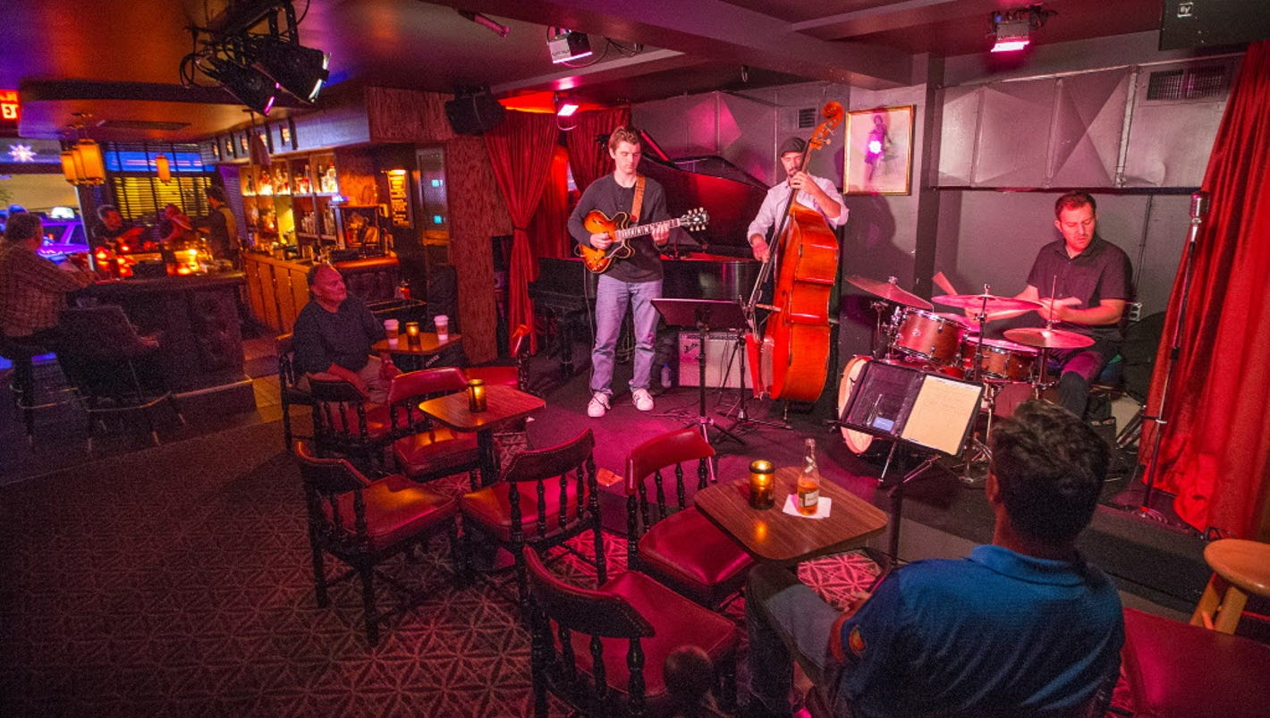 Milwaukee jazz scene booming with venues, young talent, but will ...