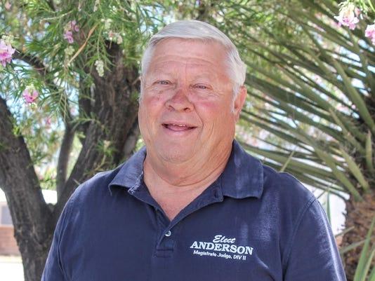 Wally Anderson 1
