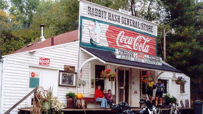 A Fort Thomas pig roast hosted by Colonel De Gourmet Herbs & Spices takes place noon to 8 p.m. Saturday, March 12. The event is hosted in partnership with the Rabbit Hash Historical Society. Colonel De is located at 18 North Fort Thomas Ave. Rabbit Hash Bash will feature music, a pig roast, drinks and a silent auction