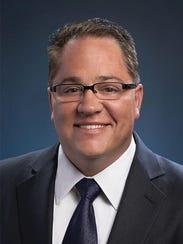 Dr. Ken Katz