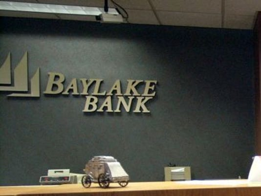 Bay Lake Bank