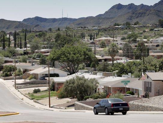 Almost 42 percent of El Paso County homes have no mortgage