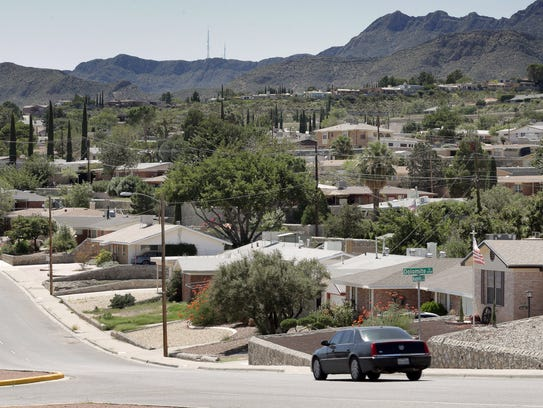 El Paso Property Taxes Pay Online