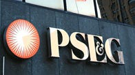 An undated file photo of the PSE&G logo.