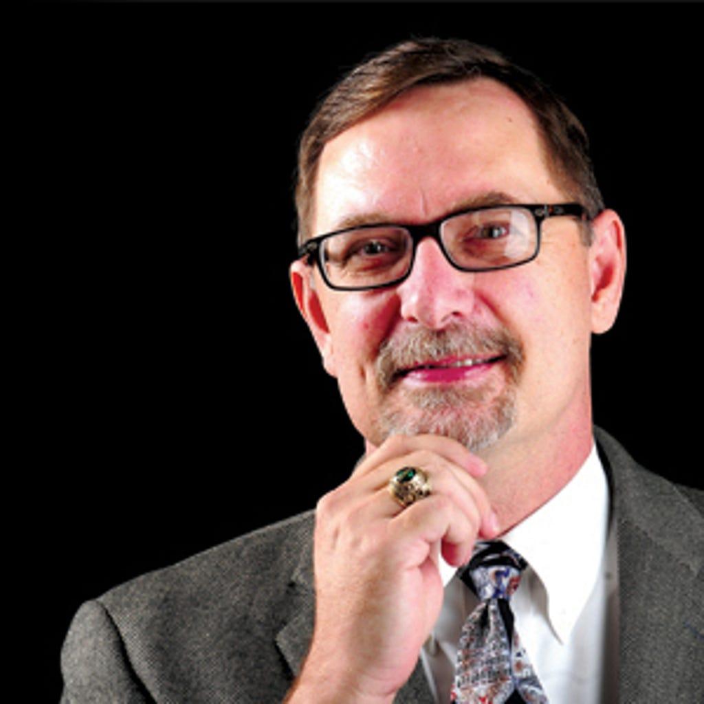 Larry Zelisko