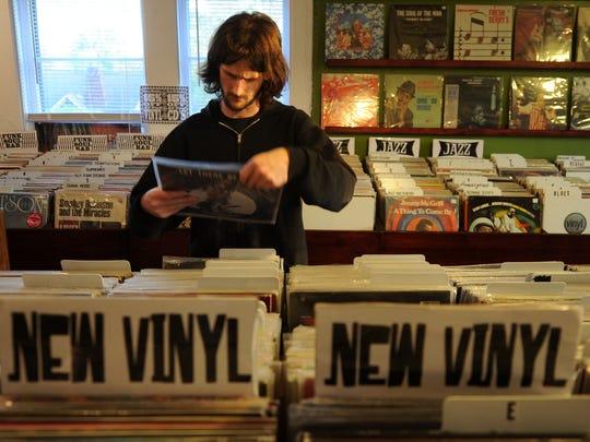 The Groove, 1103 Calvin Ave., Nashville