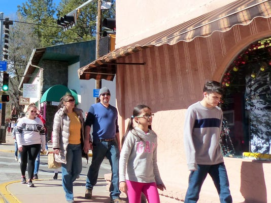 midtown ruidoso shoppers