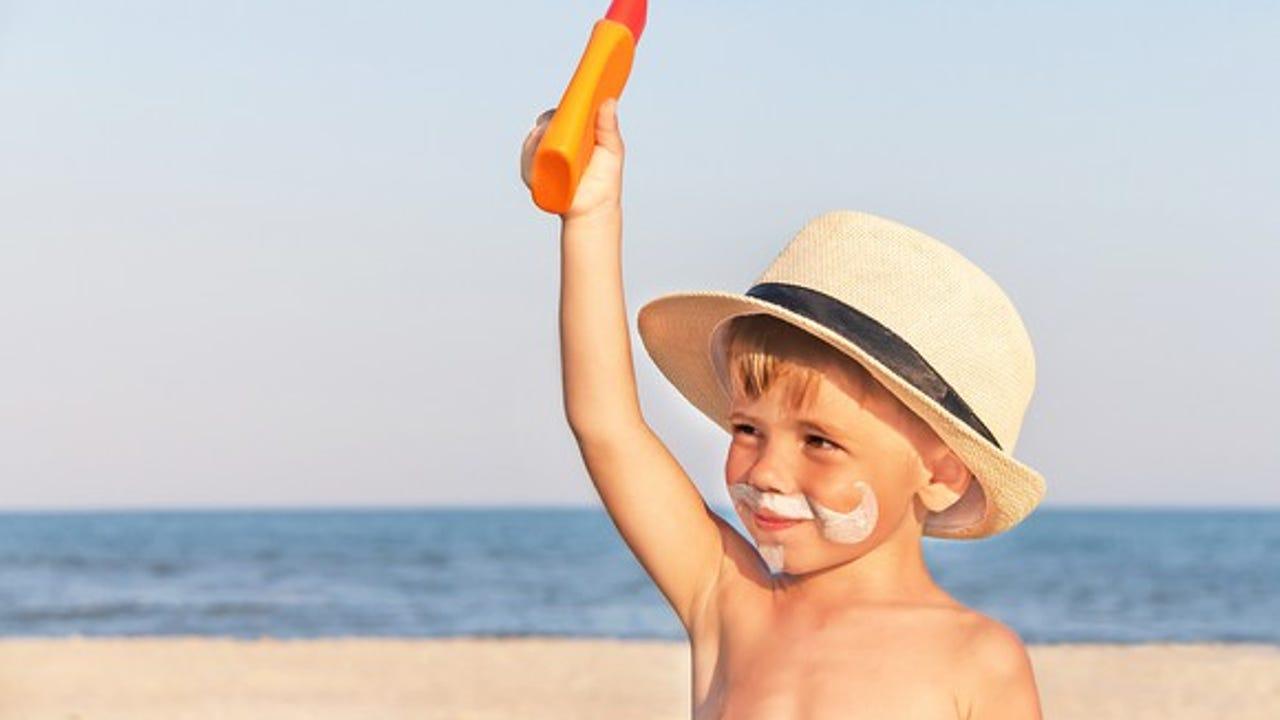 The best drugstore sunscreens