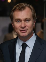 Film-Q and A-Christopher Nolan