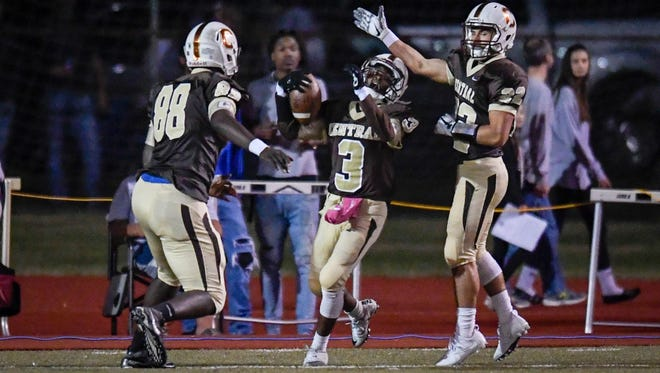 The Central Bears have another challenge ahead a week after dispatching No. 2-ranked Reitz in the Class 4A Sectional 24 quarterfinal round.