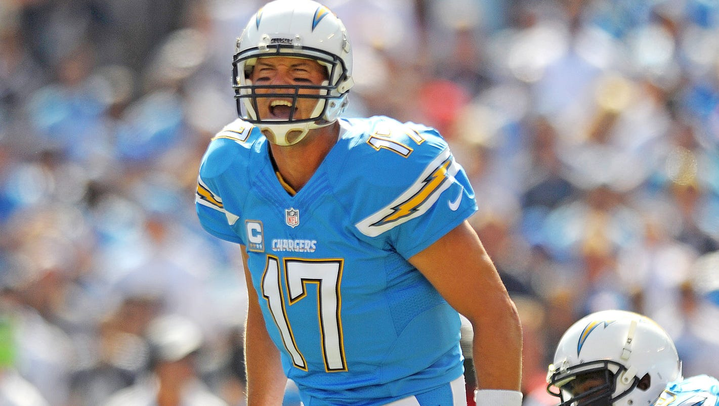 Owner Dean Spanos Wants To Keep Chargers Philip Rivers In