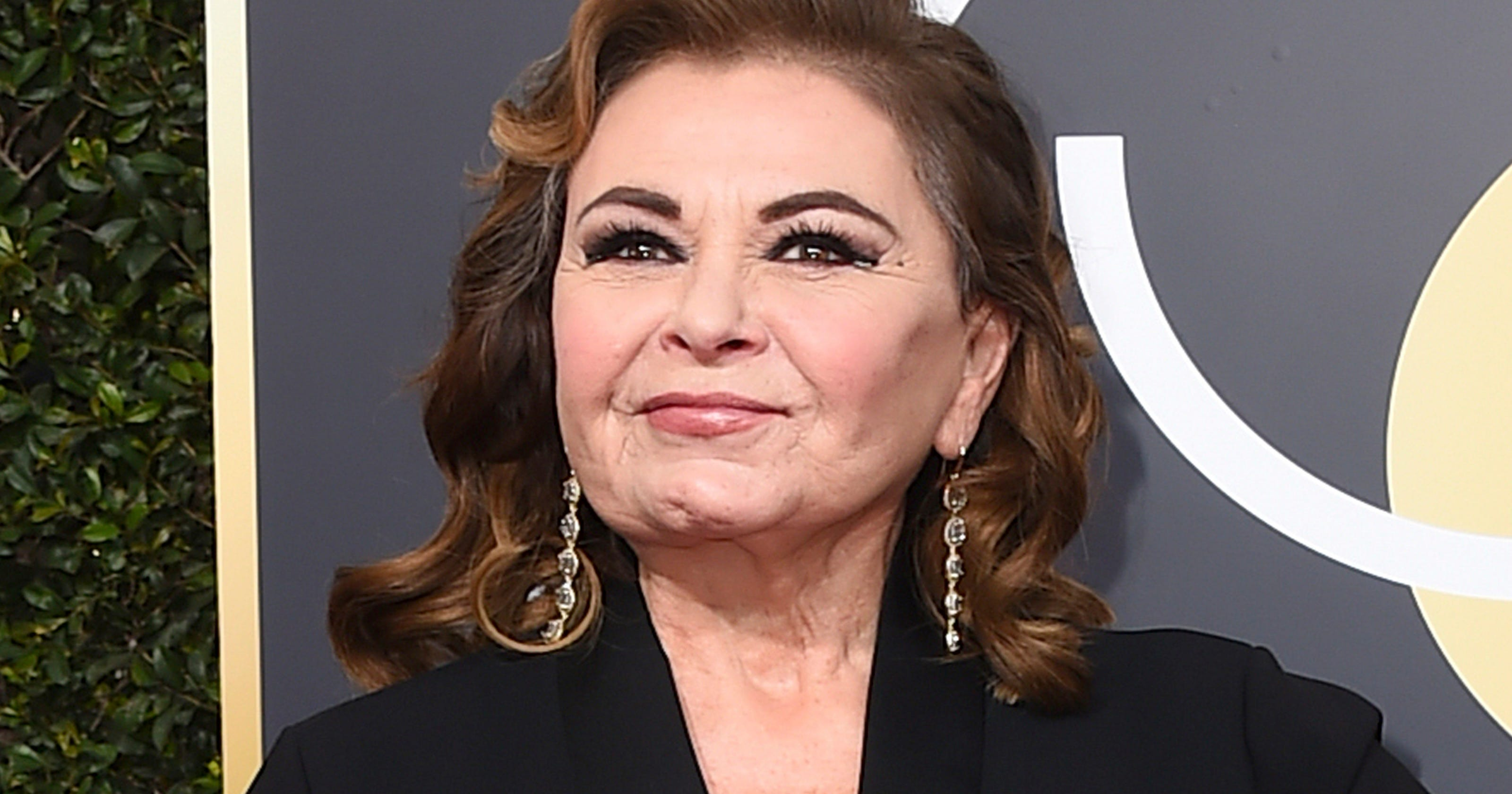Roseanne Claims New Meaning Of Racist Tweet Was About Anti Semitism