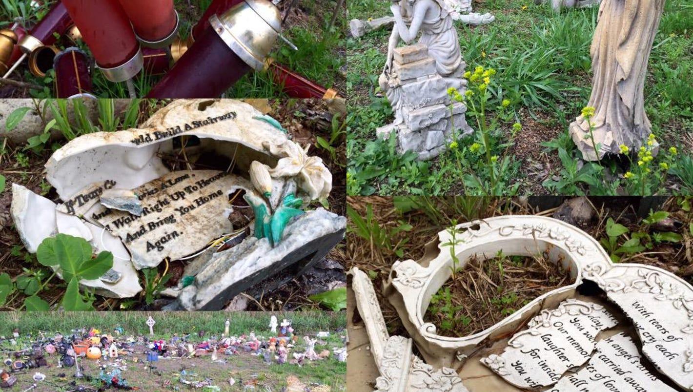 Cemetery S Grave Policy Draws Criticism