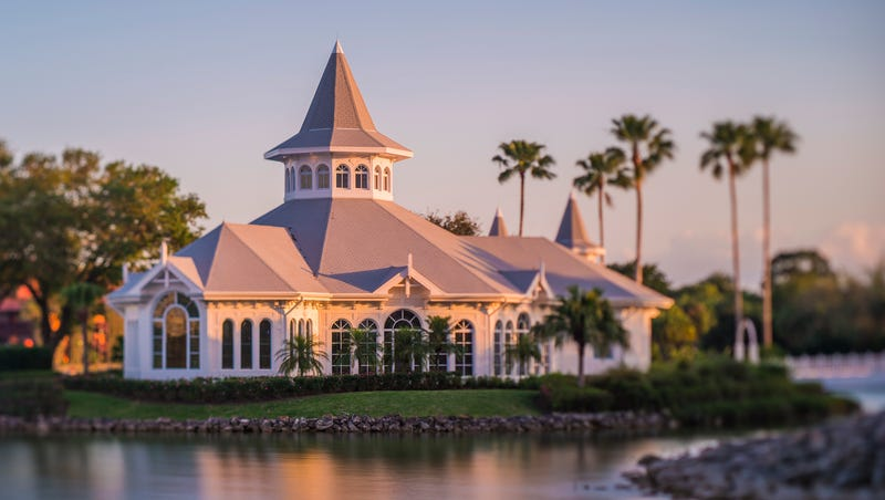 Disney Wedding Cost.Want A Disney Wedding It Ll Cost You