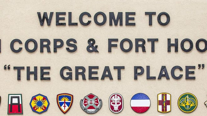Fort Hood is the U.S. Army's largest installation in the country.