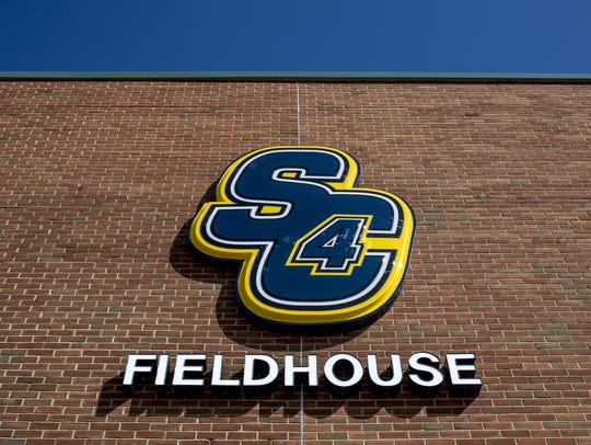SC4 Fieldhouse