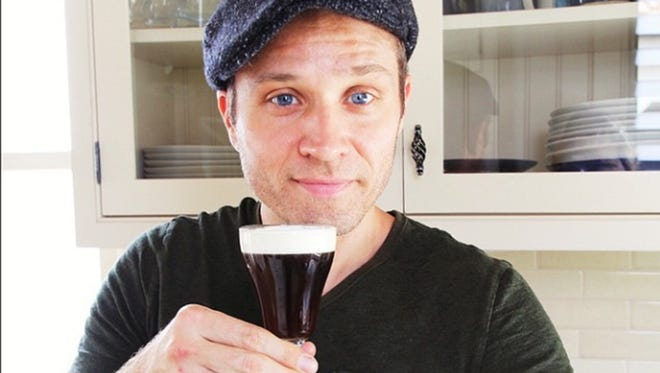 """Seamus Dever, best known for his role as Detective Kevin Ryan on ABC's television series """"Castle,"""" has become a self-taught expert in Irish Whiskey and Irish Coffee."""