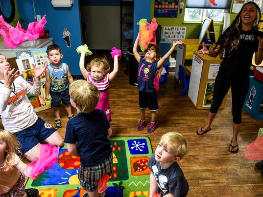Qualified Child Care Expenses