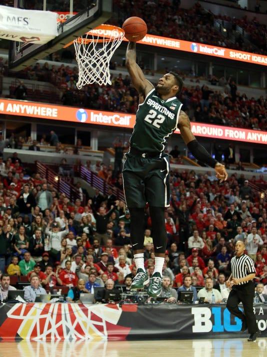 NCAA Basketball: Big Ten Conference Tournament