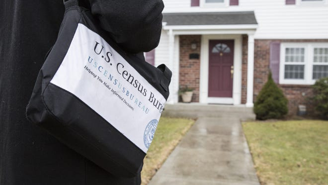 The U.S. Census Bureau has seven weeks to finish counting all residents, one month less than it had. It is leading to a mad dash locally to count all Austinites and especially under represented groups.