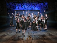 Win tickets to Matilda