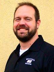 Brian Preder of Weyauwega in Waupaca County was elected to a one-year term as chair of the Young Farmer and Agriculturist Committee and will serve as the representative on the board.