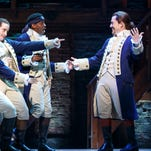 'Hamilton' tickets for ASU Gammage: #thosewentfast
