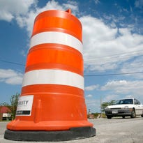 Construction on Capitol Drive in Pewaukee restarts