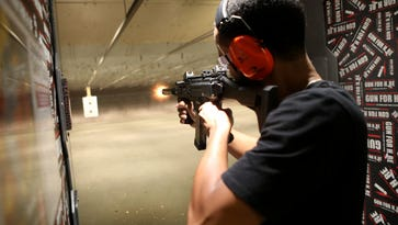 AR-15: Meet America's weapon of choice (archive)