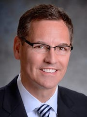 Richard Ludwick, president and CEO of the Independent Colleges of Indiana, said he is confused by the criticisms of HEA 1022.