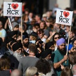 Manchester police: 'This is a network we are investigating'