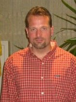 Craig Sytsma, of Livonia, Mich., was killed after being attacked by two dogs while jogging on Thomas Road in Metamora Township, Mich., on July 23, 2014.