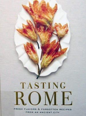 """""""Tasting Rome,"""" by Katie Parla and Kristina Gill"""
