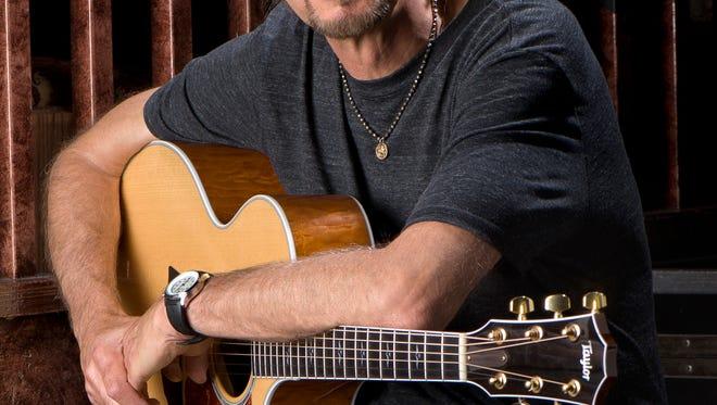 Entertainer Kenny Loggins is offering some novel bonuses for backers, including a private concert or dinner.