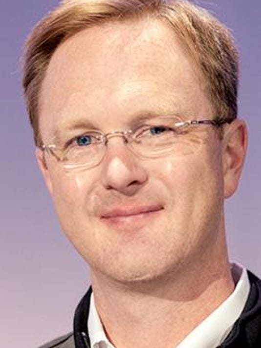 Jim Speirs
