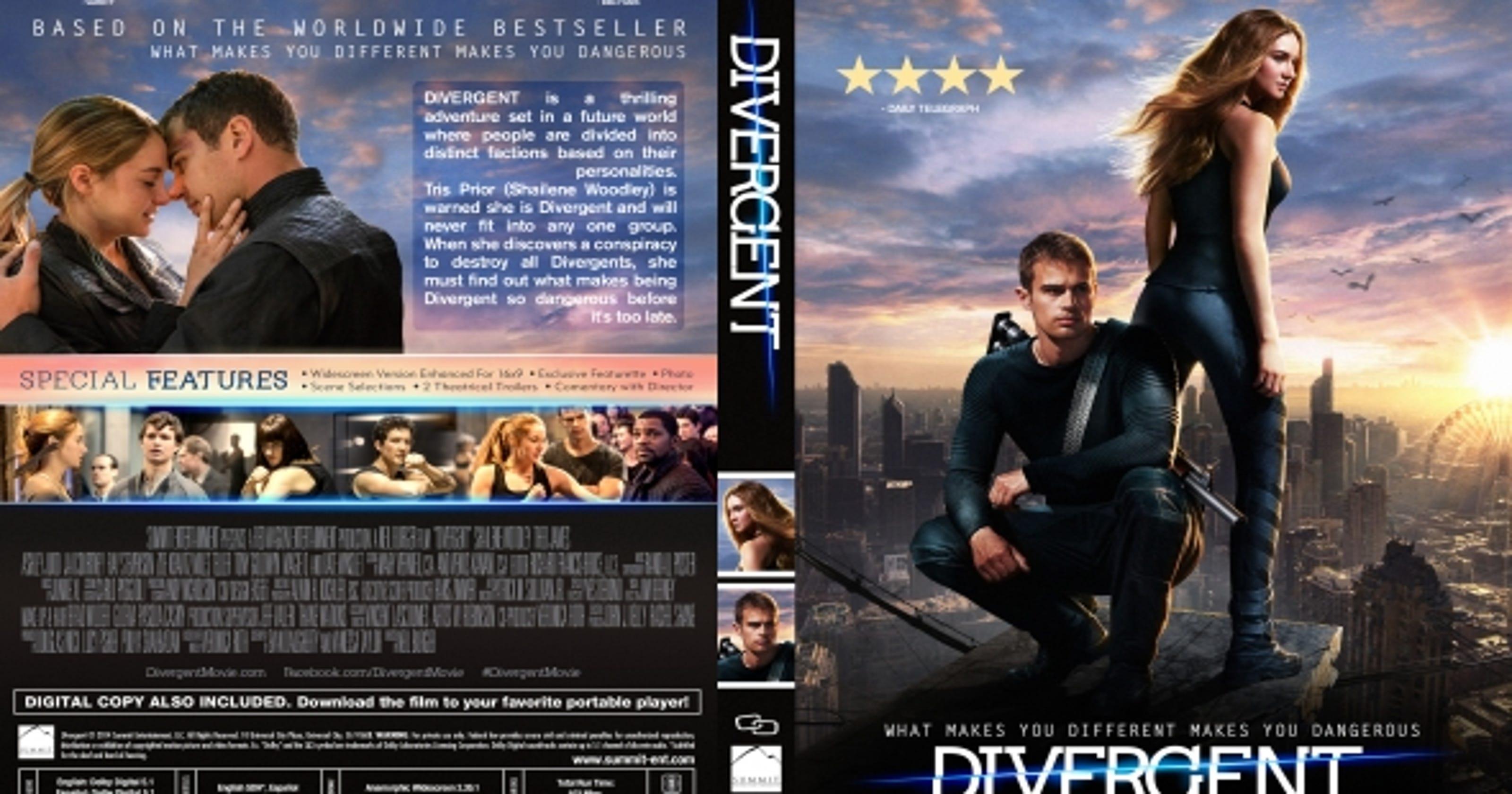 Download Film Divergent